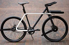 Minimalist Urban Bicycles