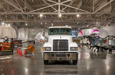 'Truck-a-Tecture' Examines Adaptable Forms of Living