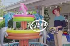 #MikeHacks