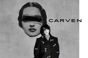 The Carven Fall/Winter 2014/2015 Photoshoot is Beheaded