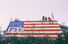 Euphoric Californian Photography