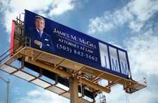 A Giant Billboard for 'James M. McGill' Promotes the Breaking Bad Spinoff