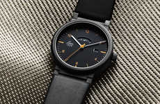 The Laco Absolute Series of Watches is Chic and Functional