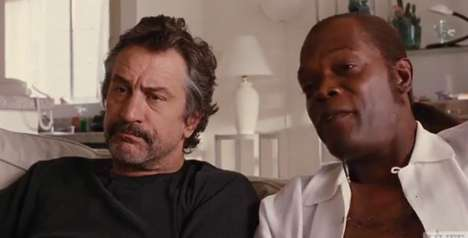 Compiled Cursing Videos - This Expletive Supercut Captures Samuel L. Jackson