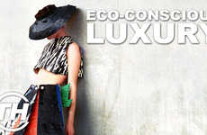 Eco-Conscious Luxury - Jana Pijak Discusses Her Favorite Sustainable Design Concepts