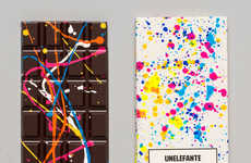 20 Chocolate Bars for Children