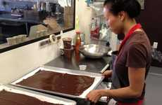 Authentic Mexican Chocolatiers - Chocovivo's Pure Chocolate is Made Using Traditional Methods