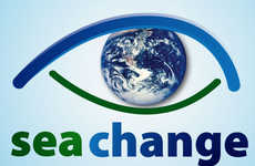 Sustainable Radio Shows - Sea Change Focuses on the Triple Bottom Line