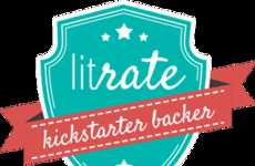 Book-Based Online Communities - LitRate is a Social Network for the Book Lover and Favorite Reads