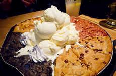 14 Share-able Dessert Pizzas