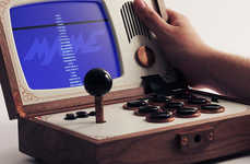 Retro-Modern Gaming Systems