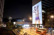 Iconic Underwear Campaigns - The Rankin x Ronaldo Campaign Showcases the CR7 Underwear Line