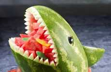 26 Scrumptious Shark Products - These Food-Related Ideas Make Entertaining During Shark Week Easy