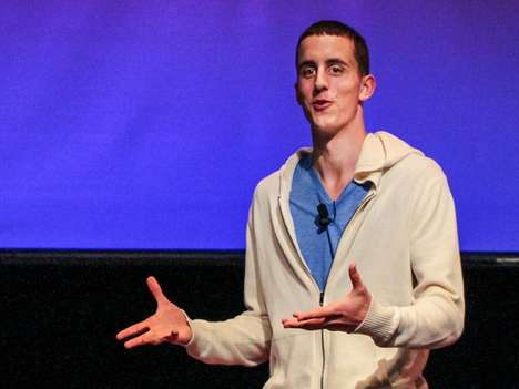 Destroying the Stigma - Kevin Breel's Depression Talk Urges Us to Break Down Taboos
