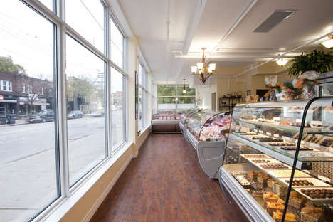 Open-Concept Food Stores - This Specialty Food Store in Toronto Offers Quality Products & Guidance