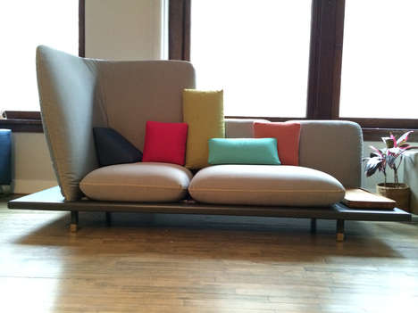 Chic Versatile Daybeds - Sofa4Manhattan is a Design Made for Small Apartments