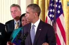 Presidential Pop Songs - Barack Obama Sings Fancy by Iggy Azalea in Clever Compilation