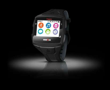 Standalone Fitness Watches