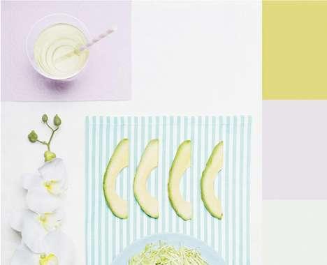 Vibrant Food Photography