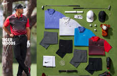 Cooling Golf Apparel - This Nike Apparel is Helping Golfers Beat the Heat at the PGA Championship