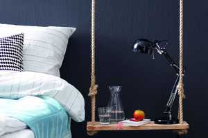 Add Some Creative Outdoor Features to Your Bedroom with this DIY Activity