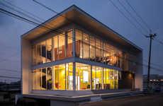 Bento Box Architecture
