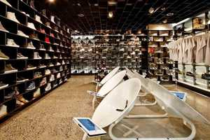 Sneakerboy Melbourne's Online Physical Store Has You Try, Then Buy Via Web