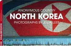 Isolated Country Photography - Julia Leeb's Photos in North Korea are Truly Fascinating