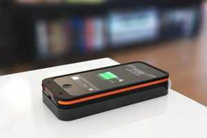 The Dog & Bone Wireless Charging Case is Your iPhone's Best Friend