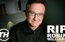 Robin Williams Tributes
