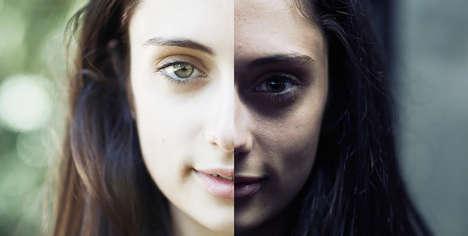Photography Lighting Series - Sebastian Petrovski's 'Perception is Reality' is a Study of Light