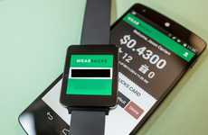 Wearable Coffee Payments - Wearbucks is a Wearable Way to Pay for Coffee at Starbucks