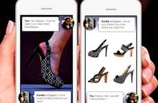25 Social Media Retail Innovations - From Crowdsourced Fashion Retail to Social Media-Based Shops
