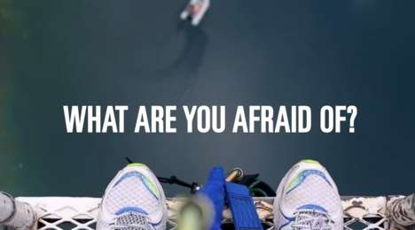 Courageous Cancer Campaigns - The Fearless Challenge Cancer Campaign is for Taking on Worst Fears