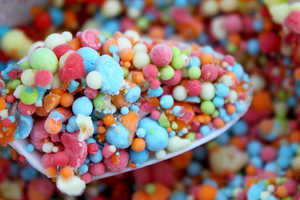Dippin' Dots Loyalty Program Designs Ice Cream for the Future