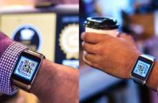 Wearable Loyalty Card Apps - Rewardle is Now Programmed to Support Android Smartwatch Devices