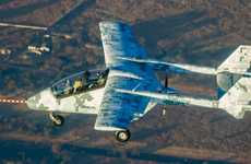 African Military Aircraft - The AHRLAC is Africa's First Home-Grown Military Aircraft