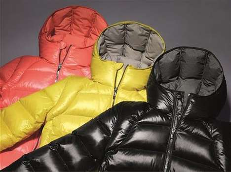 Featherweight Luxury Jackets - These Adidas Jackets are Perfect for Fall and Winter Activities