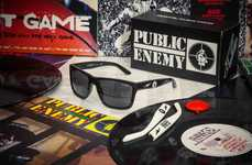 Hip Hop Sunglasses
