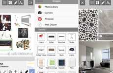 Digital Sketchpad Apps - Morpholio Board 2.0 Lets You Curate and Share Your Design Visions