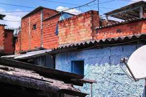 Ma Vision Proposes Favela Initiatives in Sao Paulo, Brazil