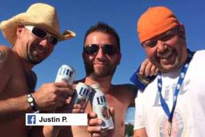 This Miller Lite Commercial Uses Facebook and Twitter Images from Fans