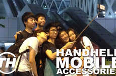 Handheld Mobile Accessories