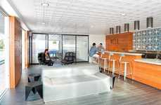 Contemporary Urban Workspaces - The VARA Workspace Takes History into Account