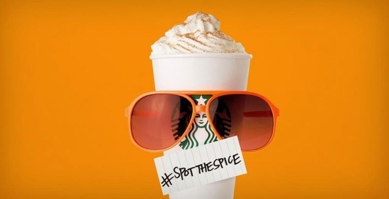 Secretive Coffee Campaigns