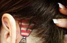 20 Pop Culture Tattoos