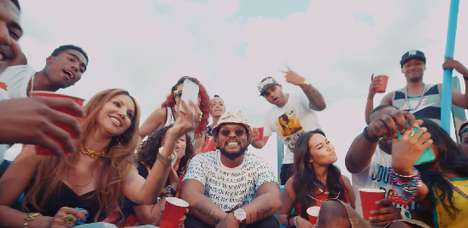 Own The Summer - ScHoolBoy Q Features Fans Representing Summer Style in New Remix Video
