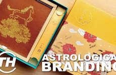 Astrological Branding Finds