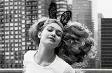 The CR Fashion Book Sebastian Faena Photoshoot is Fairytale-Inspired