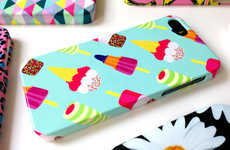Sugar Rush Mobile Accessories
